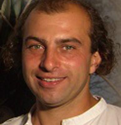 Eric MARI