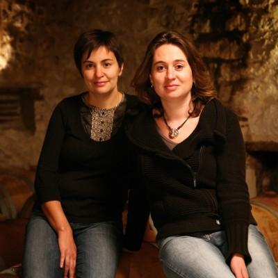 Anne et Emmanuelle BURC