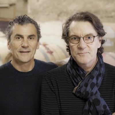 Philippe et Francis CABREL