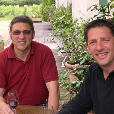 Damien et Didier RICHOU