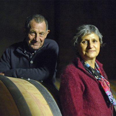 Isabelle et Matthieu CHAMPART