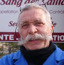 Serge FÉRIGOULE