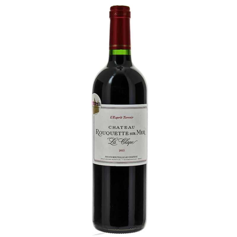 vin rouge fruité languedoc la clape esprit terroir