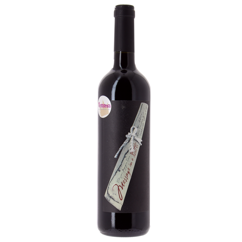 vin rouge sting italie Message in a Bottle